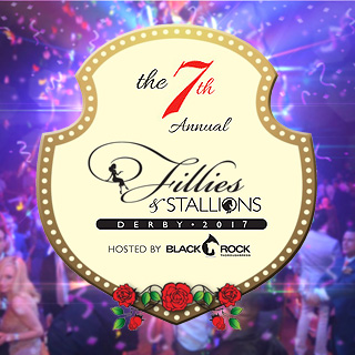 Fillies & Stallions Derby-Eve Party
