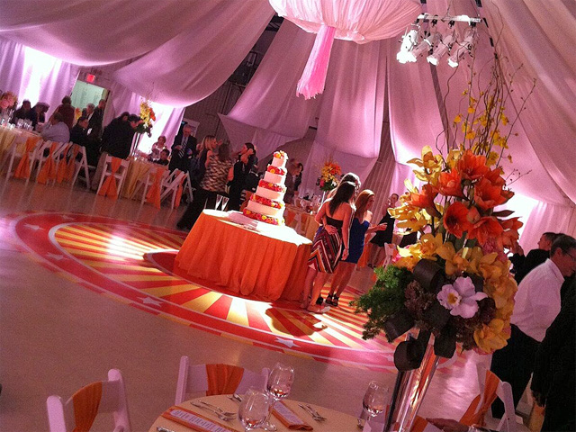 Coxx Events wedding photo gallery