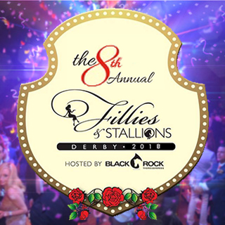 Fillies and Stallions Derby Eve Party 2017