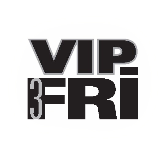 VIP 3rd Friday @ The Manhattan Project