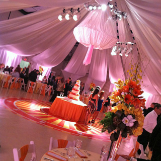 Coxx Events services